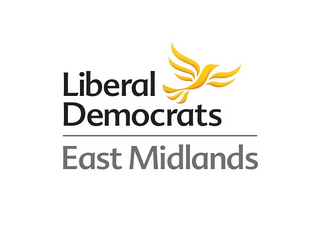 East Midlands Liberal Democrats Logo